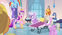 Crystal Spa Ponies