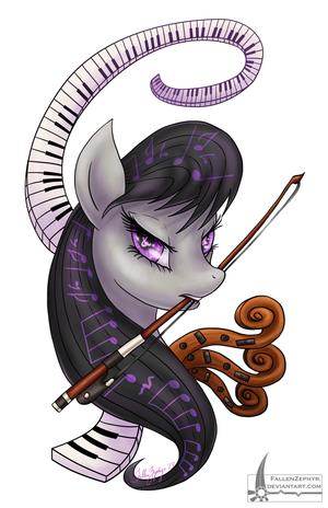 Octavia 音乐