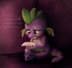 Sad MLP 写真