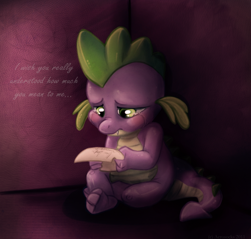 My Little Pony Friendship is Magic wallpaper titled Sad MLP Photos