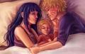 NaruHina Family