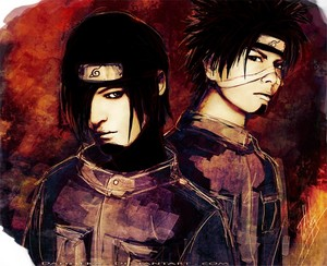 Legends of Naruto