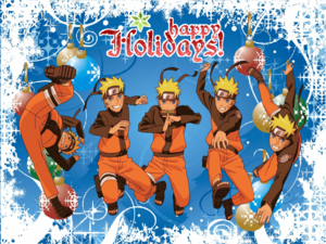 ºº Naruto ºº