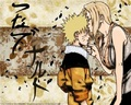lady tsunade x Naruto