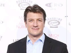 Nathan Fillion-2013