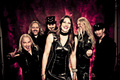 Nightwish as of 2014 - nightwish photo