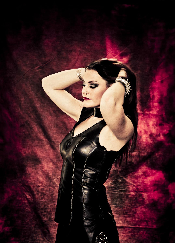 Floor Jansen, Nightwish as of 2014