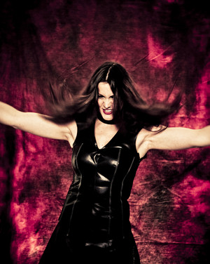 Floor Jansen, Nightwish as of 2014
