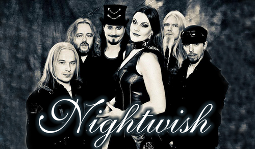 Nightwish wallpaper called The new Nightwish