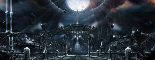 Nightwish wallpaper entitled Imaginaerum Wallpaper