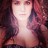 Nikki Reed photo containing a portrait entitled N I K K I R E E D !