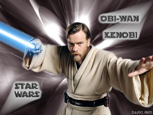Obi-Wan Kenobi wallpaper called Obi-Wan Kenobi