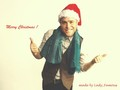 Merry Christmas!  - olly-murs wallpaper