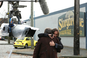 Once Upon a Time - Episode 3.11 - Going tahanan