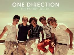 One Direction hình nền titled ONE DIRECTION