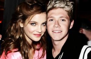 Niall nd Barbara