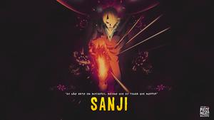 ***Sanji***