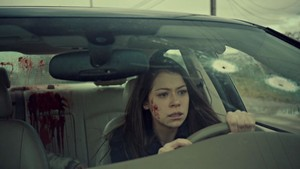 Orphan Black Season 1 trofeos