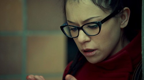 오펀 블랙 바탕화면 called Orphan Black Season 1 Caps