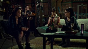 Orphan Black Season 1 Caps