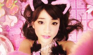 Heavy Rotation - Oshima Yuko