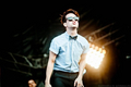 Panic At The Disco - panic-at-the-disco photo