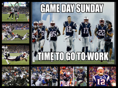 New England Patriots Hintergrund containing Anime titled Patriots homescreen