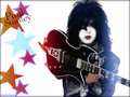 Paul Stanley - paul-stanley wallpaper