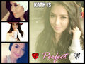 Peeeerfect! - kathryn-bernardo fan art