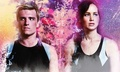 Katniss and Peeta ♡ - peeta-mellark-and-katniss-everdeen photo