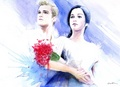 Katniss and Peeta ♢ - peeta-mellark-and-katniss-everdeen fan art