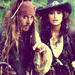 Pirates of the Caribbean - penelope-cruz icon
