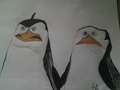 Oh dear....... - penguins-of-madagascar fan art