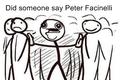 Did someone say Peter Facinelli - peter-facinelli fan art