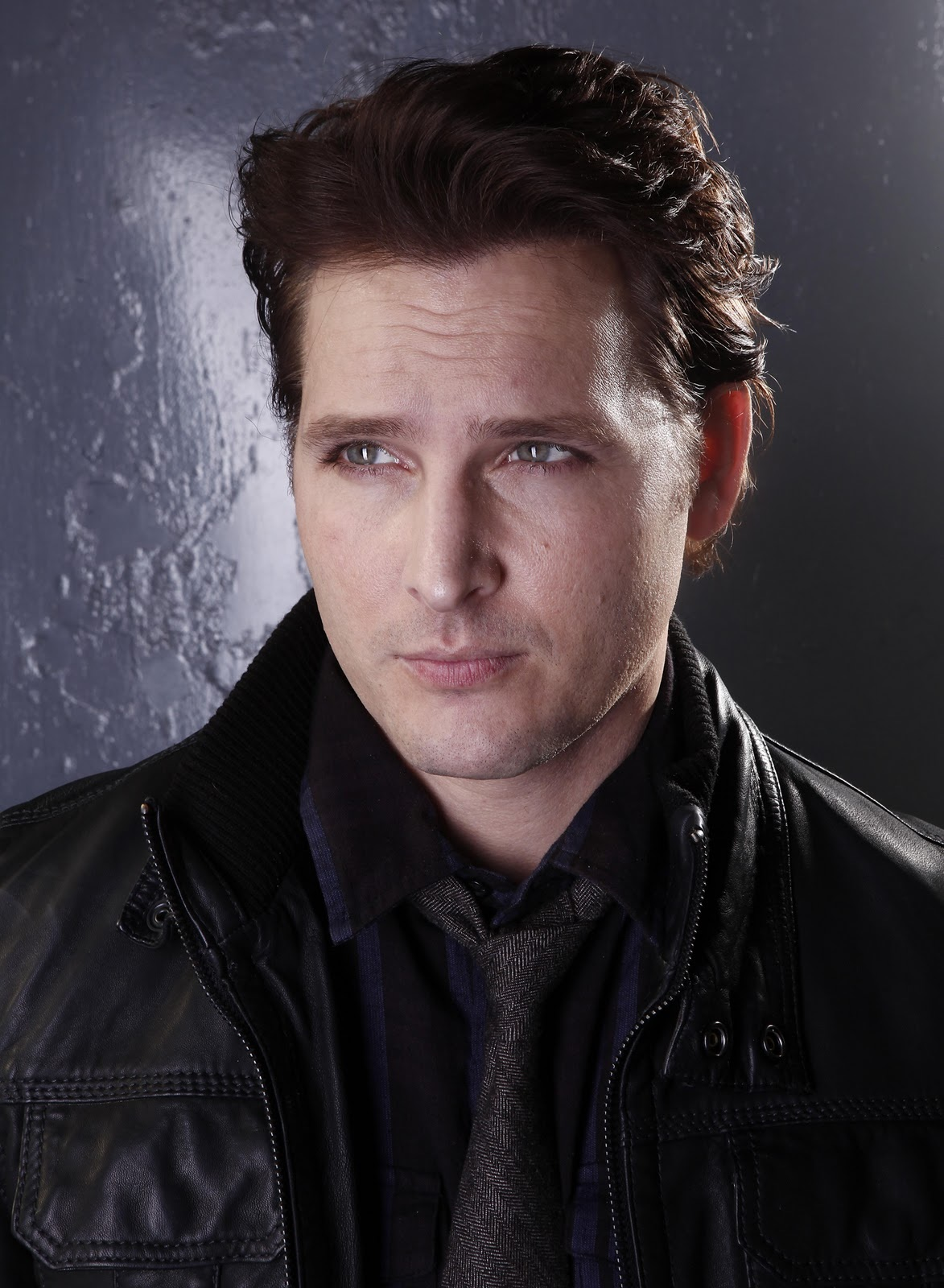 Peter Facinelli images...