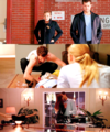 Peter & Olivia - Season 2 - polivia photo