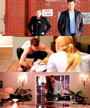 Peter & Olivia - Season 2