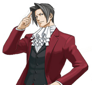 Miles Edgeworth