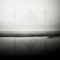 foto of the Taj Mahal oleh Josef Hoflehner