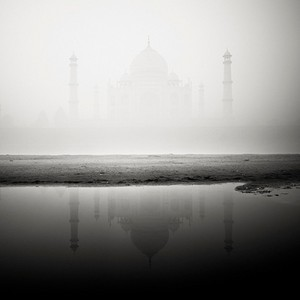 ছবি of the Taj Mahal দ্বারা Josef Hoflehner
