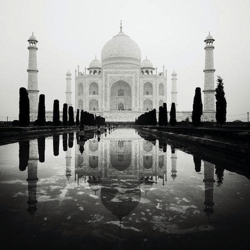 taj mahal wallpaper entitled Photos of the Taj Mahal by Josef Hoflehner