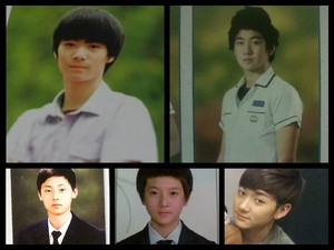 Pre-debut Flicks: Pledis Artist