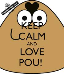 Keep Calm and upendo pouuuuuuuuuu