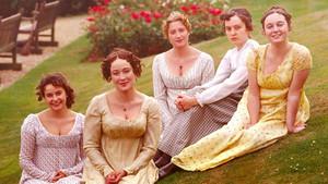 Bennet Girls