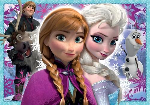 Princess Anna wallpaper probably with a bonnet called Frozen - Uma Aventura Congelante