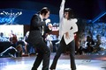 Vincent and Mia - pulp-fiction photo