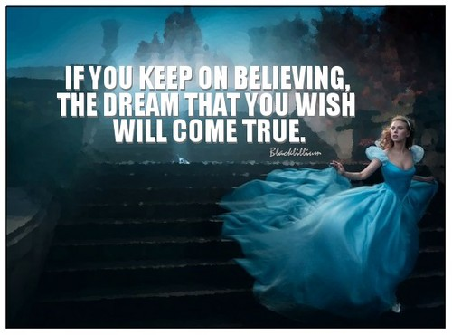 Quotes wallpaper possibly with a sign titled Keep On Believing