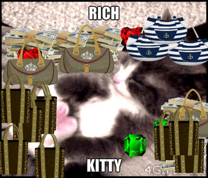 RICH KITTEY