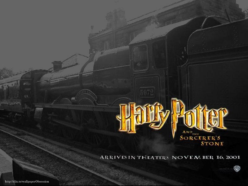 Harry Potter ღ
