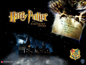 Harry Potter ღ